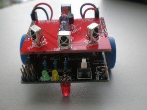 SwarmRobot