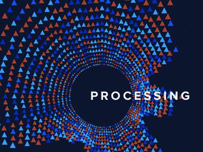 drib-processing